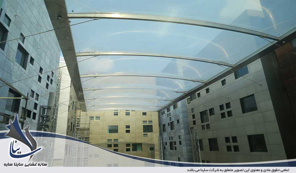 ETFE cover 2