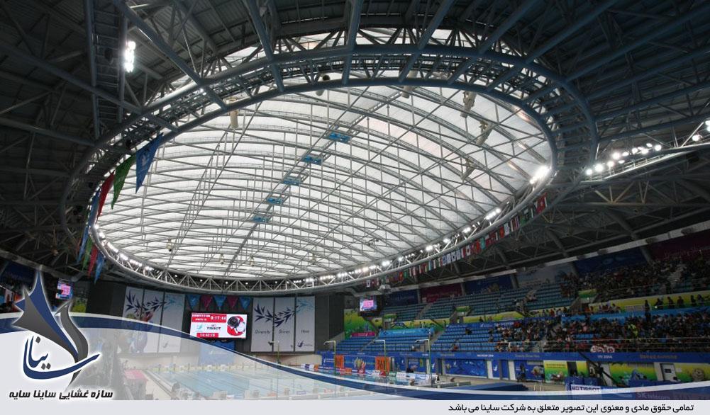 stadium munhak fabric roof 5