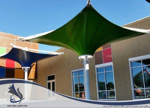 المان دکواتیو مرکز آموزشی موفقیت آمریکا