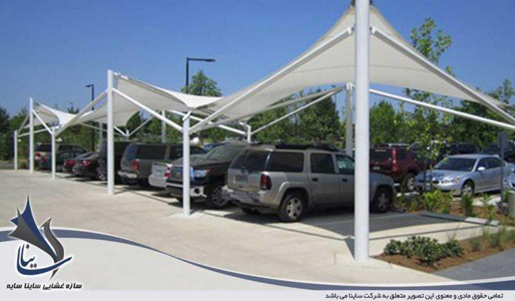 BHLI carpark roof