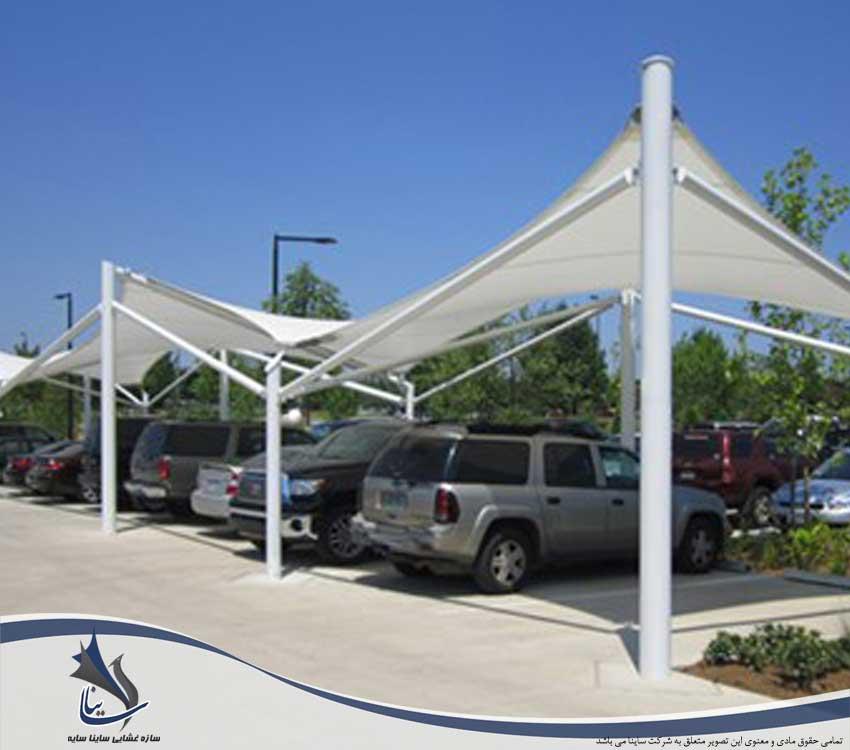 carpark roof