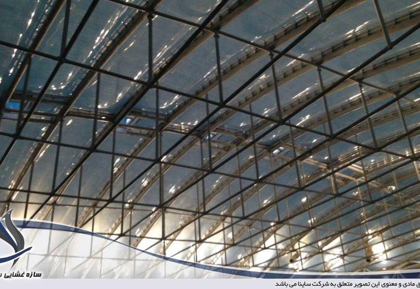 stadium munhak fabric roof