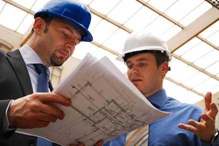 مدیریت ساخت سازه پارچه ای