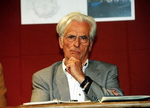فری اوتو - معمار آلمانی